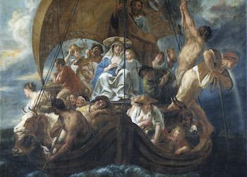 Image du Comitato di San Floriano.