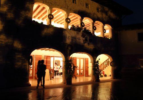 Archive de l'Ecomusée Régional des Dolomites Frioulanes Lis Aganis