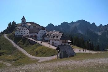 Monte Lussari | Ph. Elena Selin Archive AVLF
