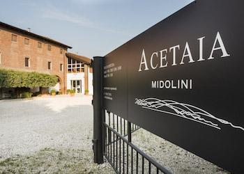 Acetaia Midolini | Photographie de Stefano Scatà