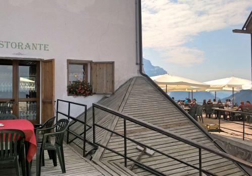 Mont Lussari | Photographie des Archives A Vous le Frioul, Ph. Elena Selin