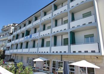 Hôtel Stella Maris, Grado | Ph. Hôtel Stella Maris