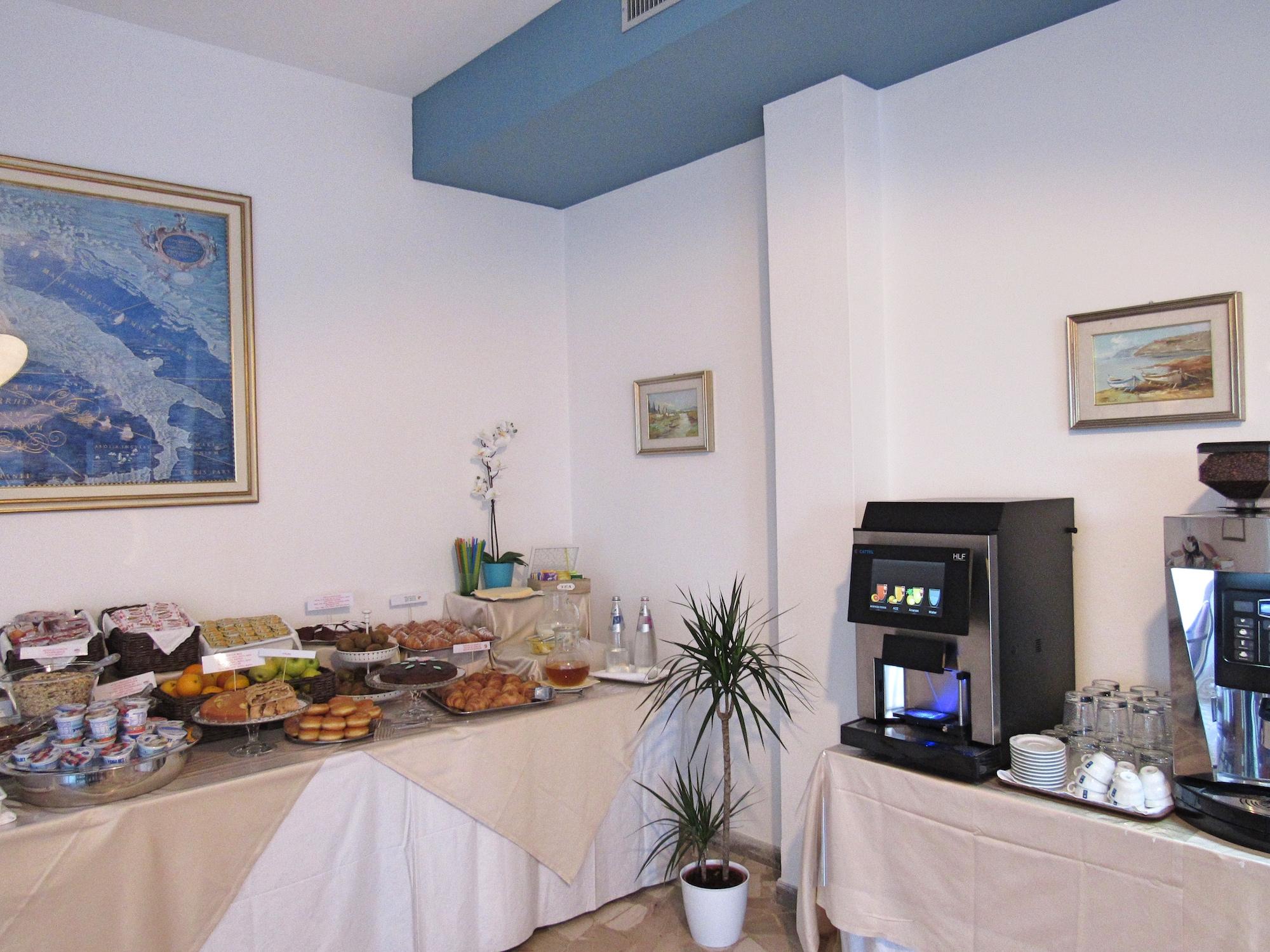 Boiserie - Azienda Soggiorno Grado - Ltay.net