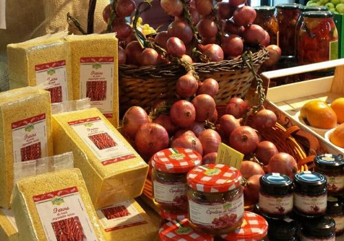 Associazione Produttori Cipolla Rossa di Cavasso Nuovo | Ph. Az. Agricola Sandra Carusone