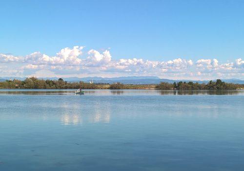 Laguna di Grado | Archivio A Vous Le Frioul, Ph. Elena Selin
