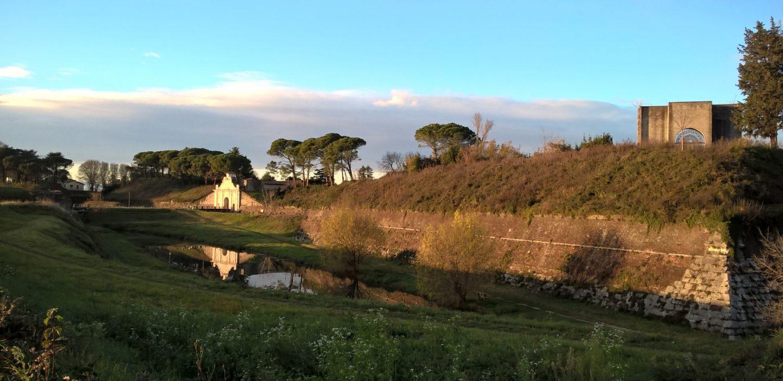 Au centre de la Région Frioul-Vénétie-Julienne, la plaine est le berceau d'un grand patrimoine.