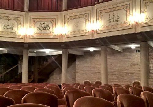 San Vito al Tagliamento | Ph. Elena Selin, Archivio A Vous Le Frioul