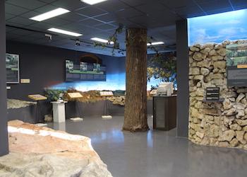 Centro visite Gradina | Ph. Tina Klanjšček