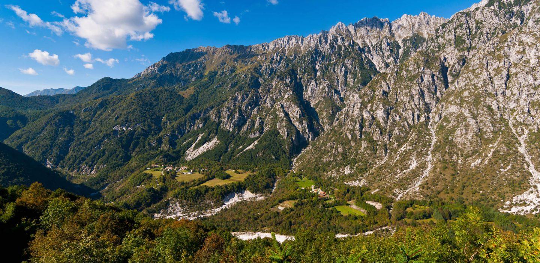 Valle di Musi | Ph. Luciano Mattighello