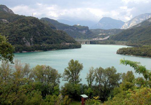 Lago di Cavazzo, Bordano
