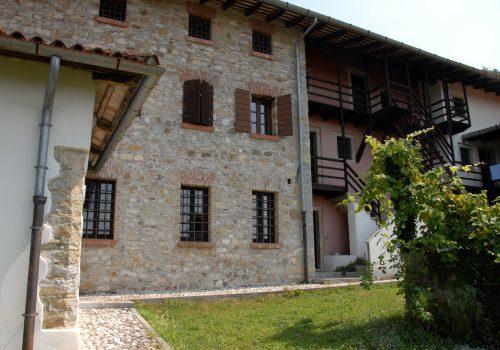 Borgo Zucco, Artegna | Ph. Uti Gemonese