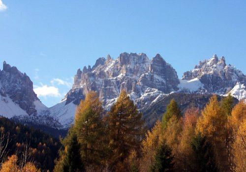 Archive Parc des Dolomites Frioulanes: Photographie de David Cappellari