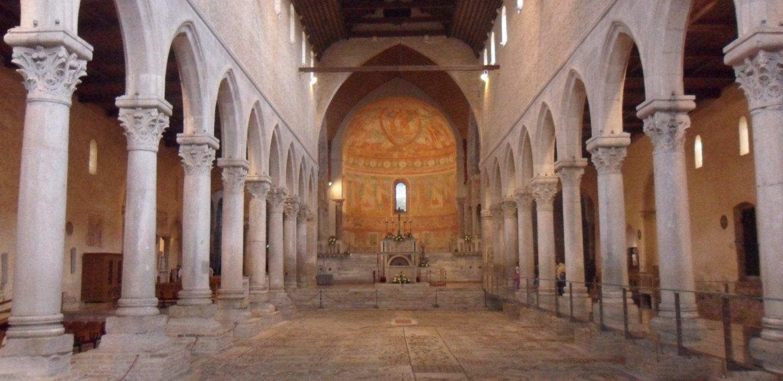 Aquileia | Photographie de Elena Selin