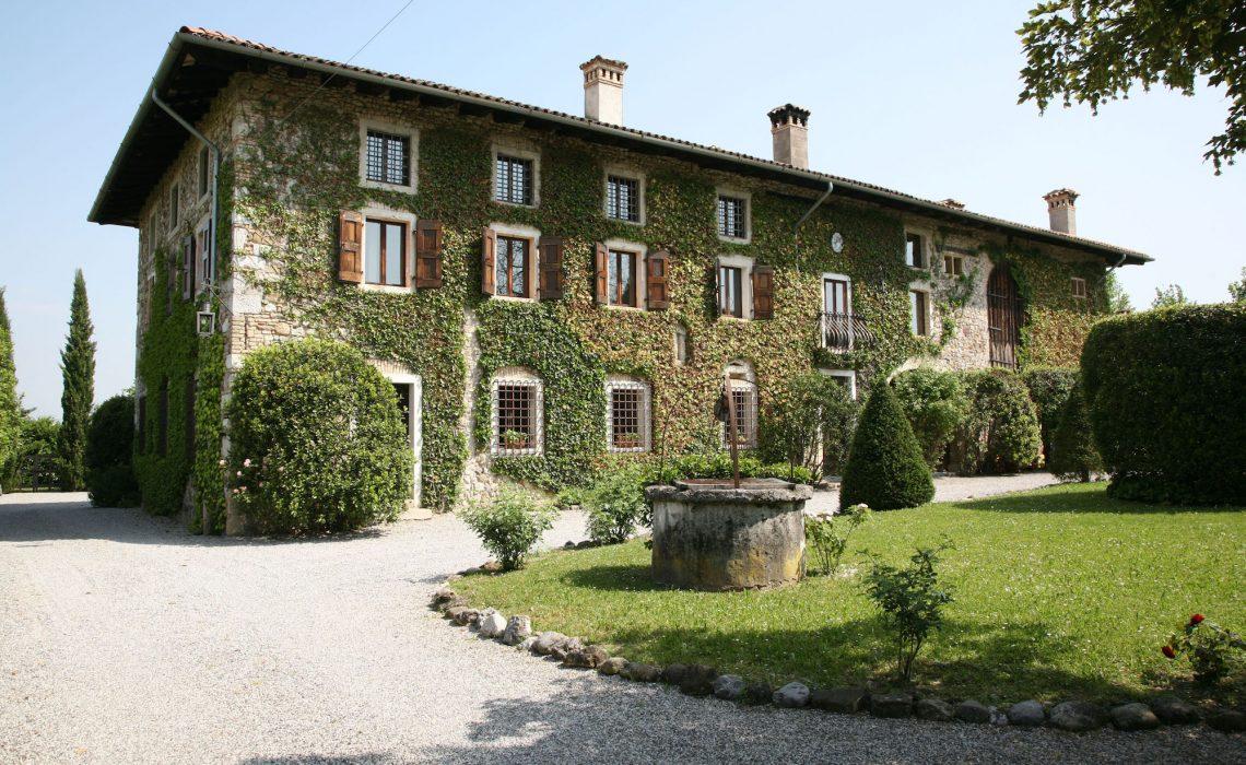 Archives du Consorzio Castelli Friuli Venezia Giulia