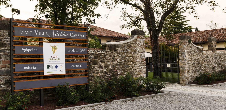 Villa Nachini Cabassi | Ph. Elia Falaschi
