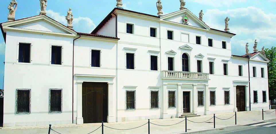 Photographie de Palazzo Menegozzi Carraro