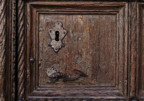 Venzone | Photographie des Archives A vous le Frioul, Ph. Massimo Sangoi