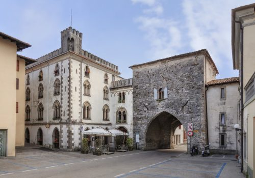 Cividale del Friuli | Photographie des Archives A vous le Frioul, Ph. Massimo Sangoi