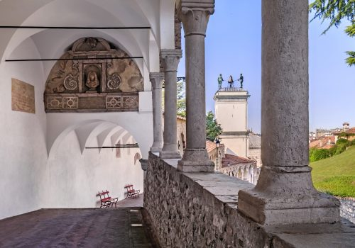 Udine | Photographie des Archives A Vous le Frioul, Ph. Massimo Sangoi