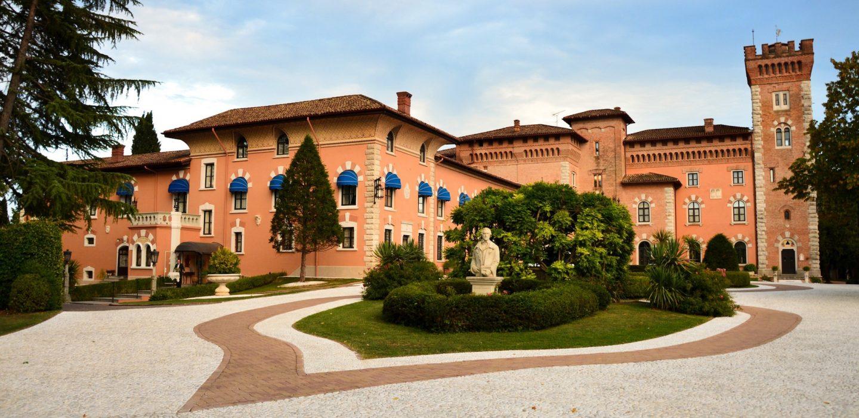 Castello di Spessa | Photographie des Archives A Vous le Frioul, Ph. Château de Spessa