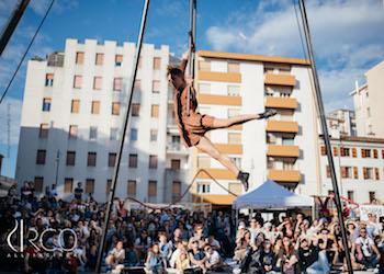 Photographie de Circo all'Incirca