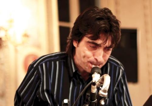 Paolo De Gasperi, clarinetto   Ph. Associazione Culturale Farandola