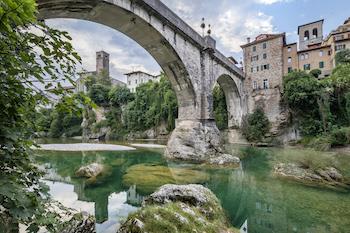 Cividale del Friuli | Ph. Massimo Sangoi Archive AVLF