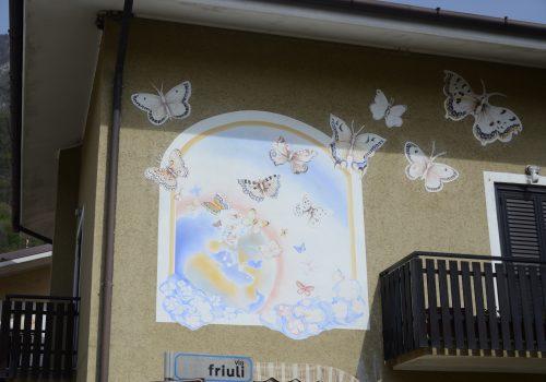 Murales, Bordano