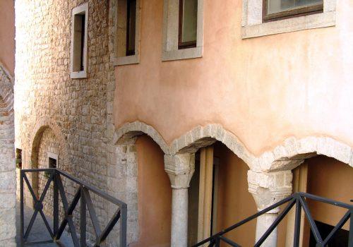 Centro Storico, Gemona del Friuli | Ph. Luigi Stefanutti