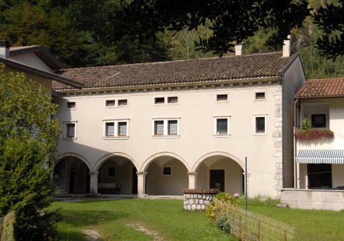 Casa Stupis Neca a Oncedis di Trasaghis   Ph. Uti Gemonese