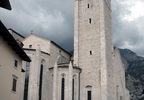 Duomo Sant'Andrea Apostolo, Venzone | Ph. U.T.I. Gemonese